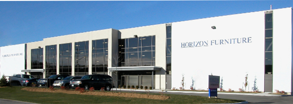 Horizon Building